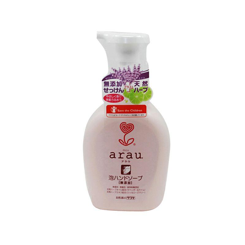 宝宝洗手液哪个品牌好?
