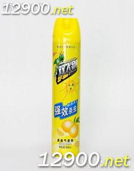600ml**杀虫气雾剂(柠檬香型)