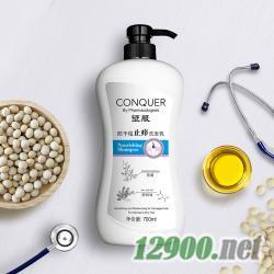 征服700ml防干枯止痒洗发乳